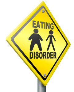 eating disorder anorexia and obesity