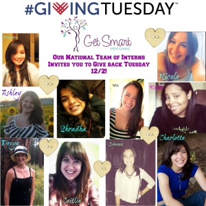 GivingTuesinterns