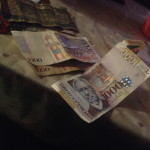 Local Currency: Haitian Gourdes
