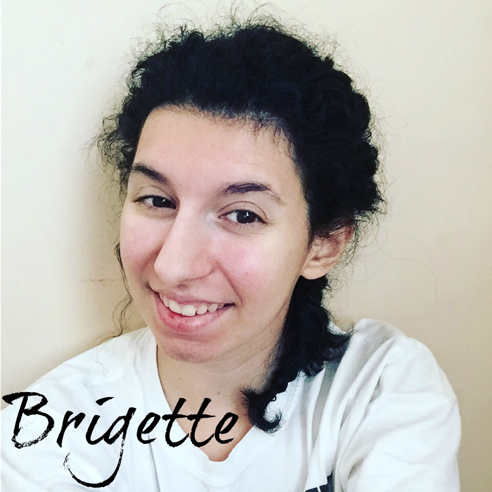 Brigette Colaizzo